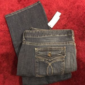 Plus size Calvin Klein jeans